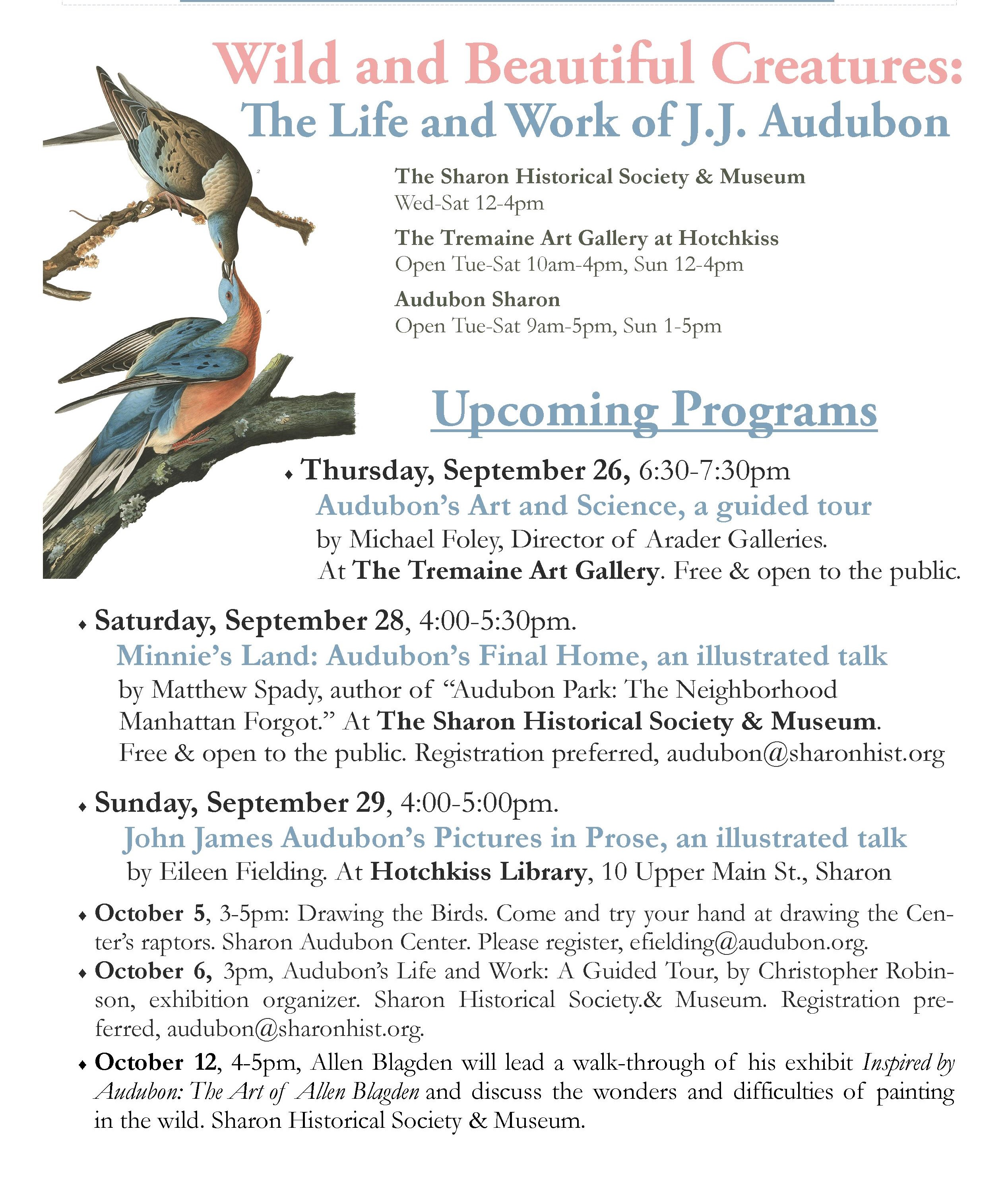 Audubon events flyer-4 (2)